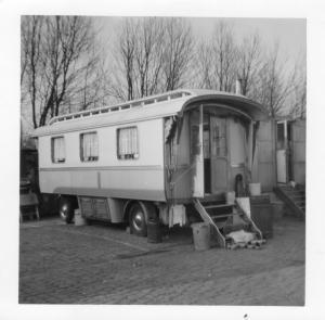 Beukbergen - wagen Jan van Engelen